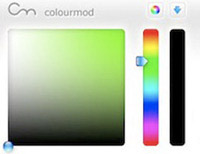 ColourMod Color Picker